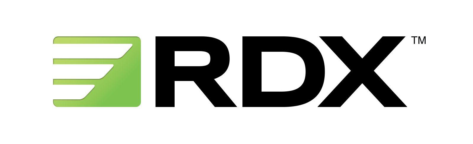 RDX [Remote DBA Experts] Logo