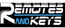 remotesandkeys Logo