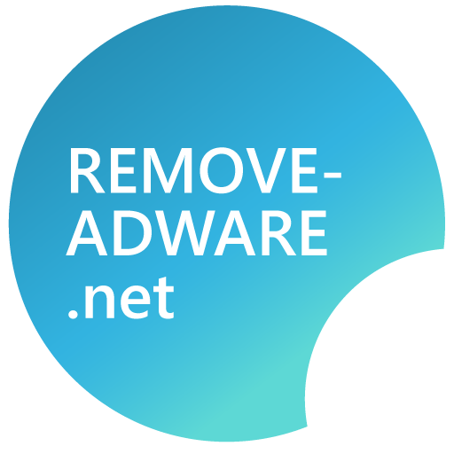 Remove Adware Logo