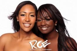Renaissance Chic Entertainment, Inc Logo