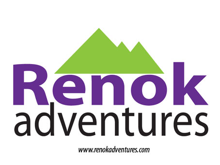 Renok Adventures Logo