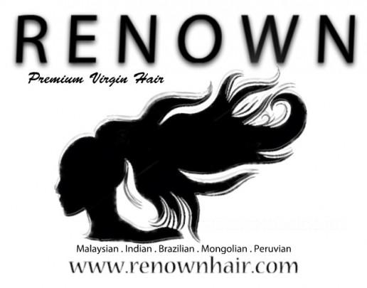 Renown Premium Hair Logo