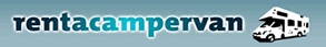 Rent A Campervan New Zealand Logo
