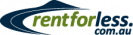 Rentforless Car Rental Australia Logo