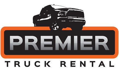 Premier Truck Rental Logo