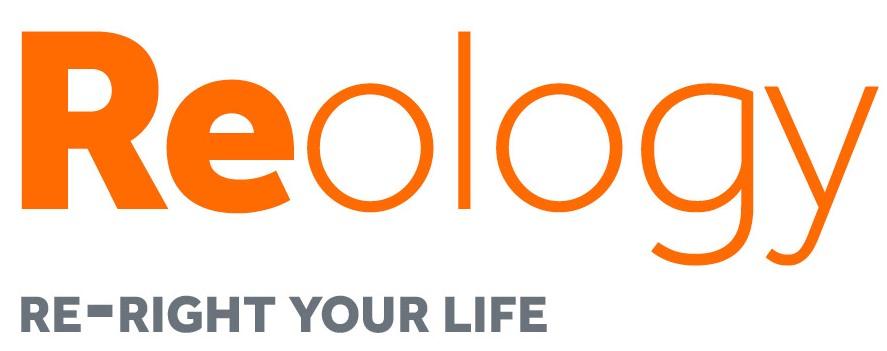 reology Logo