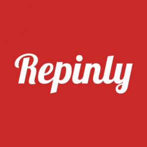 repinly Logo