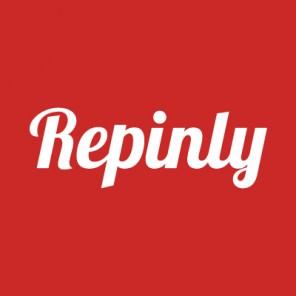repinly Logo