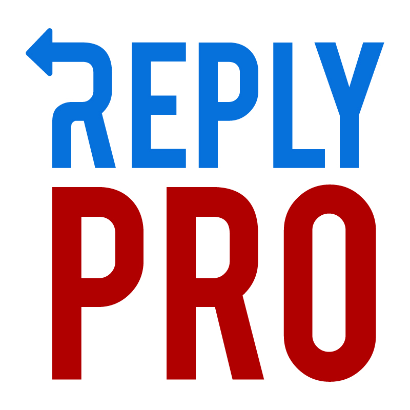 replypro Logo