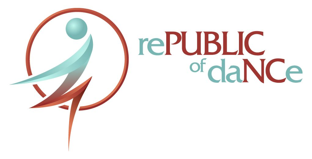 rePUBLIC of daNCe Logo
