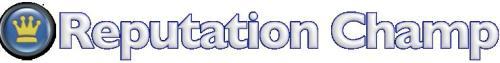 Reputation Champ Logo