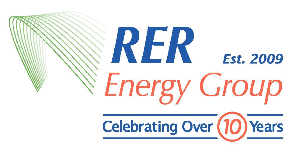 RER Energy Group Logo