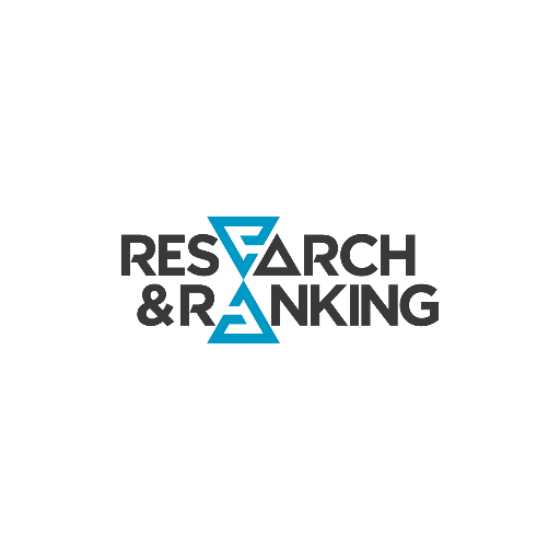 Research And Ranking Logo