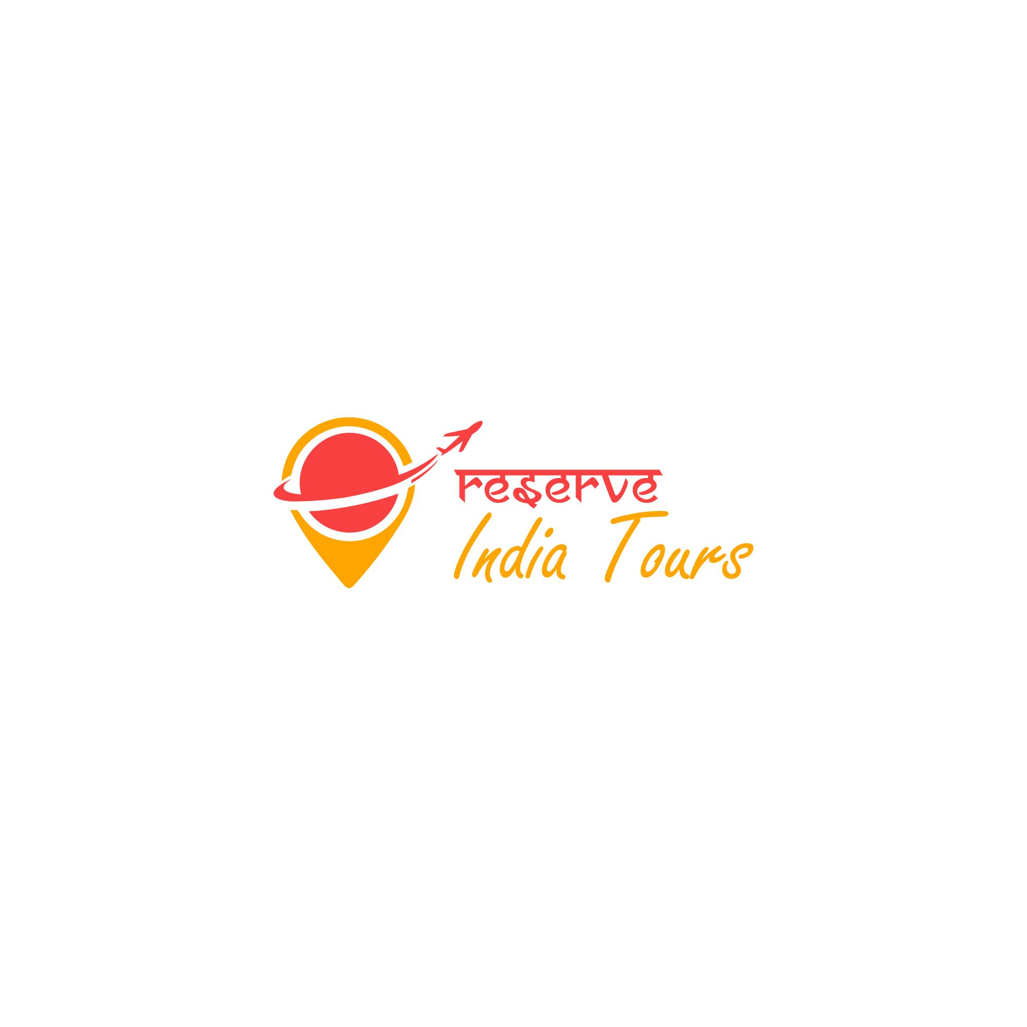 Reserve India Tours Logo
