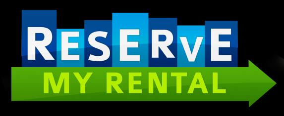 ReserveMyRental Logo