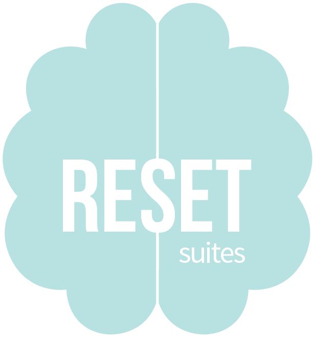 Reset Suites Logo