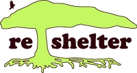 re|shelter Logo
