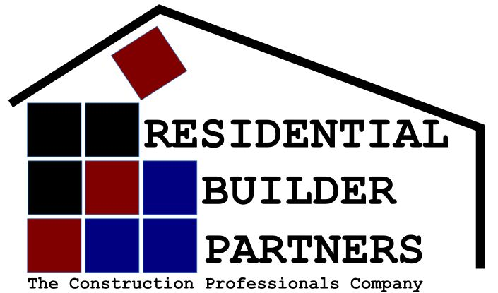 Residential Builder Partners Logo
