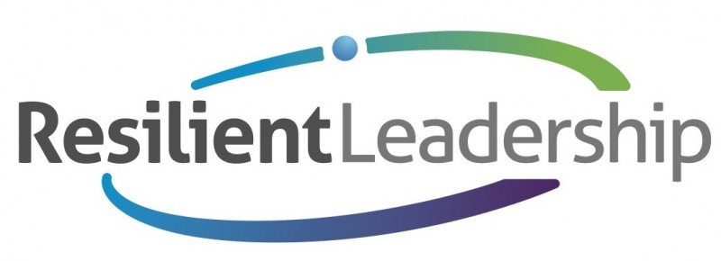 Resilient Leadership Development Logo