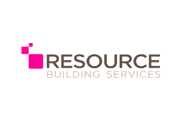Resource Building Services Logo