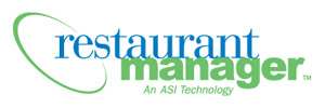 ASI/Restaurant Manager Logo