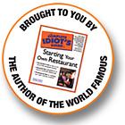 Restaurant Consultants of America Logo