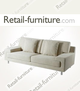 Retail Furniture Logo