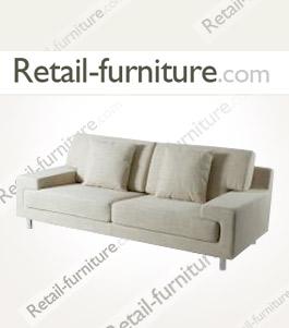 Retail Furniture Logo