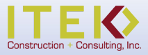 ITEK Construction Logo