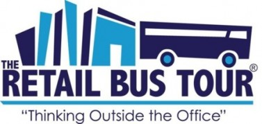 The Retail Bus Tour, Inc. Logo