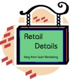 Retail Details / Swirl Marketing Logo