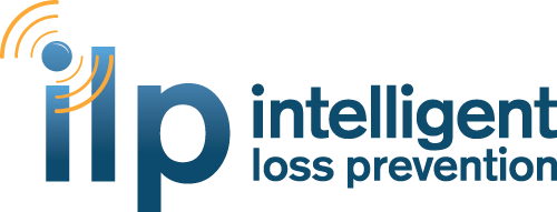 ILP Intelligent Loss Prevention Logo