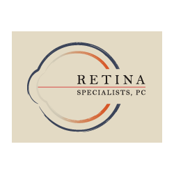 Retina Specialists, PC Logo