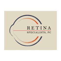 Retina Specialists, PC Logo
