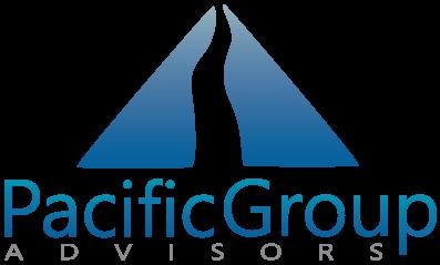 Pacific Group Advisors Logo
