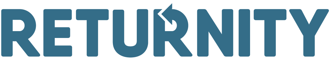 Returnity Innovations Logo