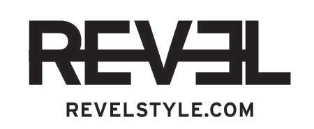 REVEL STYLE Logo