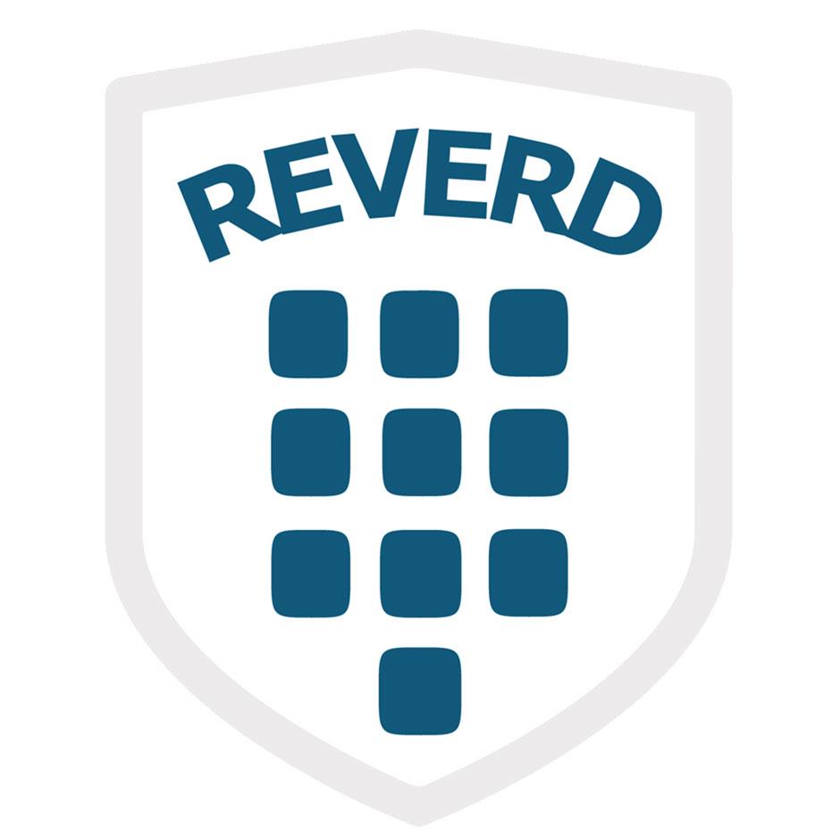 Reverd.com Logo