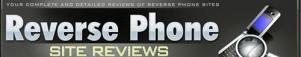 Reverse Cell Phone Detective Logo