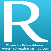 reviveadservermod Logo