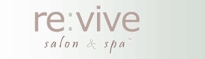 Revive Salon & Spa Logo