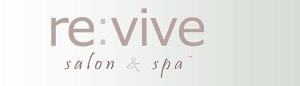 Revive Salon & Spa Logo