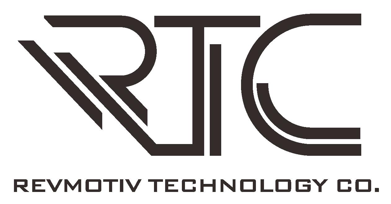 revmotiv Logo