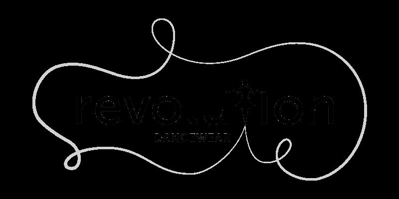 Revolution Dancewear Logo