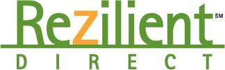 rezilientdirectblog Logo