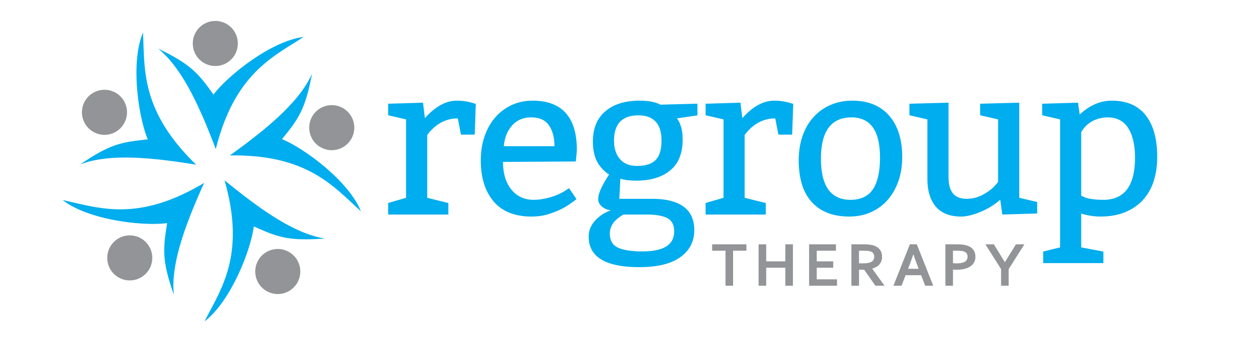 rgtherapy Logo
