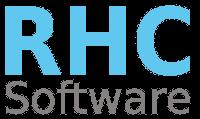 RHC Software Logo