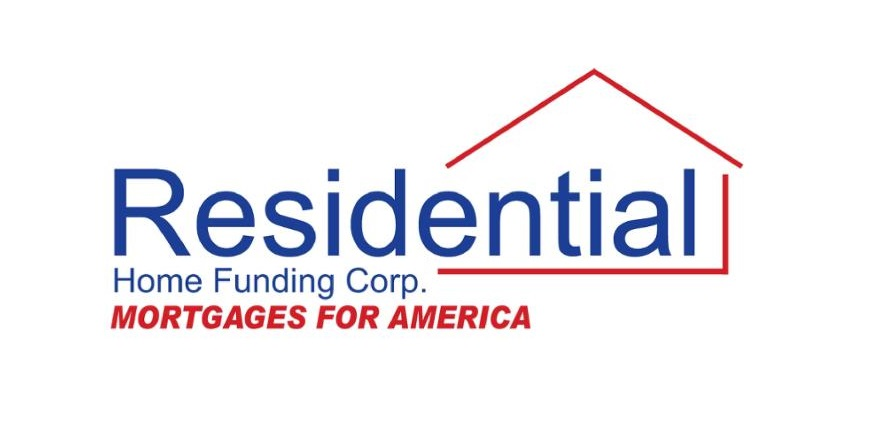 Residential Home Funding Logo