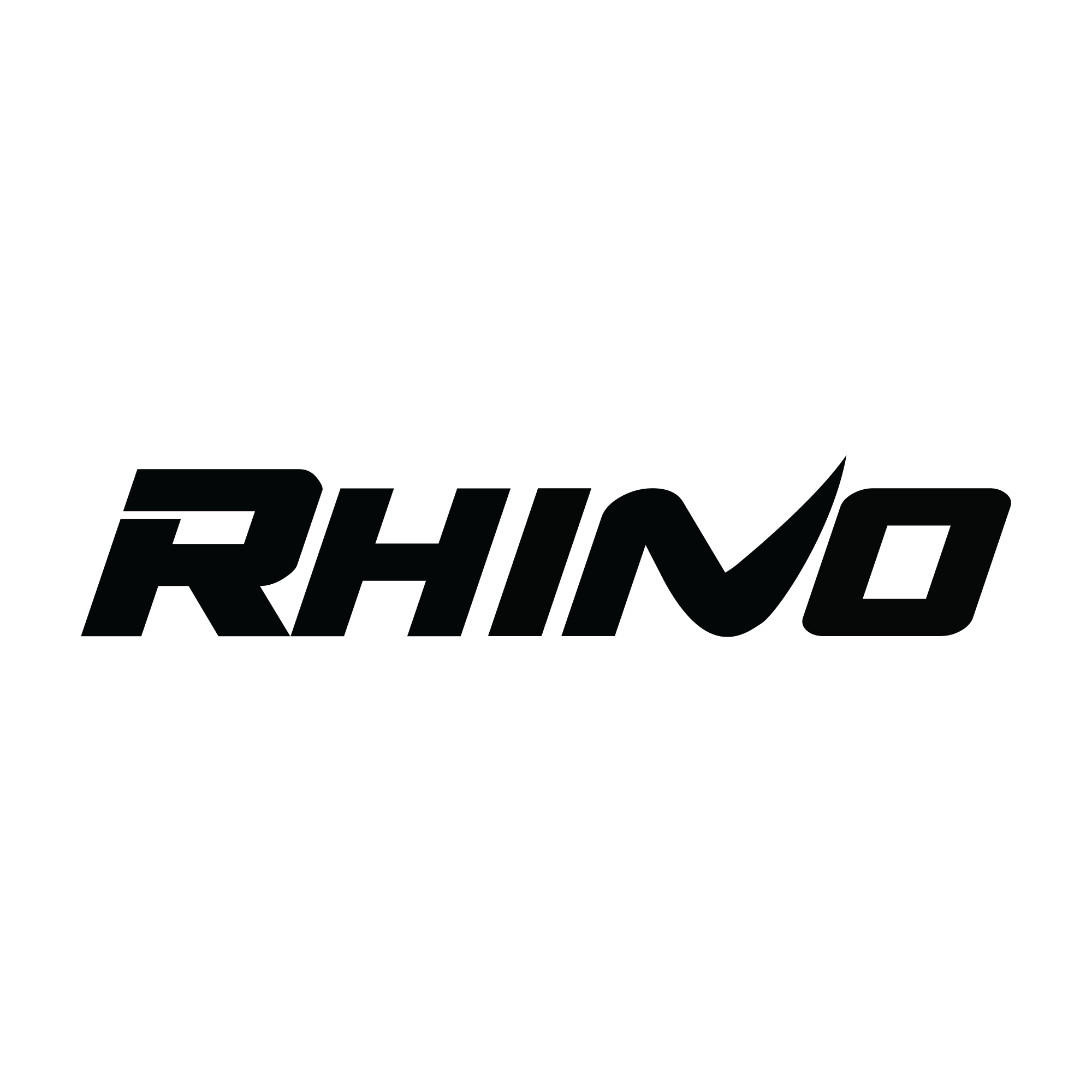 Rhino Camera Gear Logo