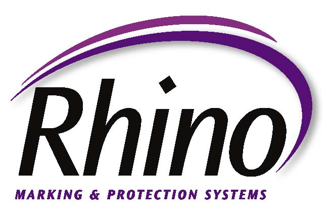 Rhino Marking & Protection Systems Logo